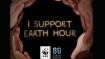 Earth Hour today will be a 2 billion people event