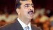 Gilani's abducted son got threats from LeJ & Sipah-e-Sahaba
