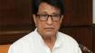 Strict action needed to control Muzaffarnagar violence: Ajit Singh
