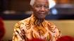 Mandela presented humanitarian achievement award