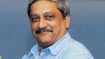 Parrikar says Casino policy will be passed in monsoon session