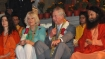 UK Royal couple arrives in Kerala