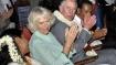 Prince Charles visits Western Ghats