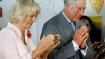 After India trip, Prince Charles, Camilla arrive in Sri Lanka