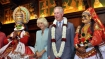 Prince Charles gets 'carved elephant' as birthday gift from Chandy