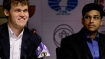 Chess: Anand loses yet again, Carlsen needs just a daw to win title