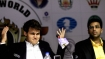 Chess: Magnus Carlsen becomes world champion, dethrones Anand