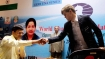 Pics: Introducing Magnus Carlsen, the new King of Chess