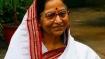 Pratibha Patil returns all official gifts to Rashtrapati Bhavan