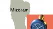 Amid the ruins, Congress retains Mizoram