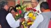 Raman Singh sworn in as Chhattisgarh CM for the third time (pics)