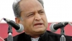 Ex-Raj CM blames misinformation campaign of BJP for poll debacle