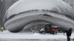 Polar blast kills at least 9, freezes lakes, disrupts flights in US