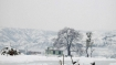 Polar freeze: US hit by snowstorm, one killed