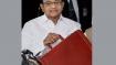 P Chidambaram makes veiled attack on Modi, Kejriwal