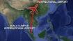 Malaysian police investigate pilot's flight simulator