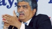 Just an ID, not a surveillance tool says Nilekani on Aadhaar
