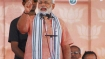 The high turnout is raising a hope, Narendra Modi says at 3D rallies