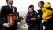 South Korean ferry death toll touches 100