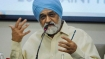 Demonetisation to pull down GDP growth: Montek Singh Ahluwalia