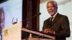 Kofi Annan, Jimmy Carter support UN reform