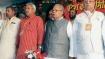 BJP kicks off 'love jihad' controversy in UP, Akhilesh Govt fumes