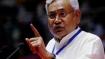 'Bitter letter': Nitish Kumar questions Sushil Kumar Shinde over medical scam