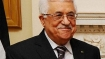 'Palestinians want to join world to end conflict with Israel'
