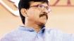 Belgaum should be declared as Union Territory: Sanjay Raut