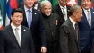 Modi's journey from political pariah to G20's rock star: The Guardian on PM