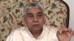 Ashrams run by 'godmen' like Rampal centres of terror: BJP