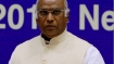 What will S M Krishna do in 'few days of life left', asks Kharge
