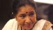 Asha Bhosle sings tune of admiration for Modi govt