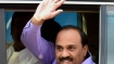 Janardhana Reddy adopts baby elephant and 3 cubs at Bannerghatta