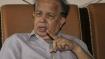 Aryabhatta knew about gravity before Newton: Former ISRO chief