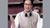 States have adequate funds to deal with disasters: Rijiju
