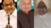 VIP security review: Chidambaram, Shinde, Buta Singh lose Z-plus category protection