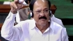 Venkaiah Naidu: Slow growth in cement industry short-term