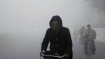 Winter chill intensifies in UP, thunder showers expected