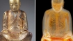 Mummified Buddha statue in Denmark 'stolen' from China