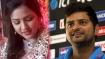 Celebrations begin: Star Cricketer Suresh Raina to get engaged with fiancee Priyanka Chaudhary today