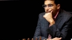 Viswanathan Anand is now a planet named 4538 Vishyanand
