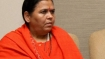 Prioritise projects on inter-linking of rivers: Uma Bharti