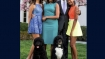 'Obamas looking adorable in new family picture on Easter'