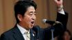 Japan PM Abe hails Japanese Holocaust hero Sugihara