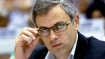 Omar criticises Mehbooba for defending PSA against Alam