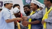 'Democratic' Kejriwal forgets 'Swaraj'? Paragraph explaining term deleted from AAP's website