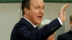 UK election: Cameron set to return as PM, to meet Queen today