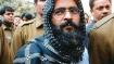 Afzal Guru not hanged for 'political reasons': Shinde