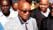 Jacob Zuma resigns as South Africa's president